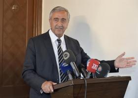 Ακιντζί για Κυπριακό: Πρώτα στρατηγική συμφωνία, μετά διαπραγματεύσεις - Κεντρική Εικόνα