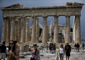 Έρχεται το ηλεκτρονικό εισιτήριο στον αρχαιολογικό χώρο της Ακρόπολης - Κεντρική Εικόνα