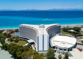 Mεγάλο ξενοδοχείο της Ρόδου στα χέρια της αμερικανικής αλυσίδας Wyndham - Κεντρική Εικόνα