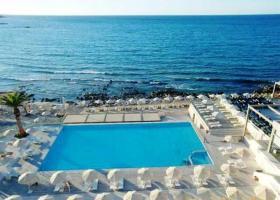 Πτωτικό το α' τρίμηνο για τα ξενοδοχεία στην Ελλάδα - Κεντρική Εικόνα