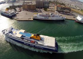 Δεμένα τα πλοία στα λιμάνια στις 3 Σεπτεμβρίου - Κεντρική Εικόνα