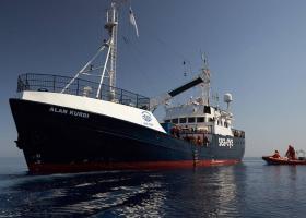 Η Βαλέτα δέχεται να μεταφερθούν στη Μάλτα οι 65 μετανάστες του Alan Kurdi - Κεντρική Εικόνα