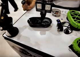 Με νερό και αλάτι... μαγείρεψαν φόρτιση γνωστών smartphones (video) - Κεντρική Εικόνα