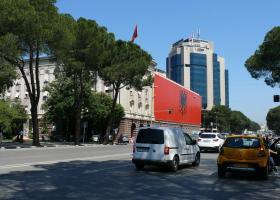 """Αλβανία: Οι μεταρρυθμίσεις """"κλειδί"""" για την ανάπτυξη, σύμφωνα με το ΔΝΤ - Κεντρική Εικόνα"""