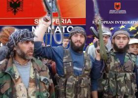 O ISIS μιλάει... Αλβανικά και καλεί σε χτυπήματα τα Χριστούγεννα - Κεντρική Εικόνα