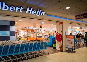 Απεσταλμένοι του μεγαλύτερου ολλανδικού σούπερ μάρκετ σε ελληνική γαλακτοβιομηχανία - Κεντρική Εικόνα