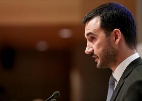 Xαρίτσης: Η κυβέρνηση ΣΥΡΙΖΑ έφερε τους ρυθμούς ανάπτυξης σε πολύ καλά επίπεδα - Κεντρική Εικόνα