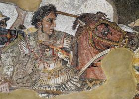 Ήταν αιφνίδιος o θάνατος του Μεγάλου Αλεξάνδρου; - Κεντρική Εικόνα