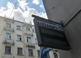 Αλαλούμ στο «Αλεξάνδρα» οδήγησε σε καραντίνα γιατρούς-νοσηλευτές - Ασυμπτωματικός ασθενής περιφερόταν για ώρα στο νοσοκομείο! - Κεντρική Εικόνα