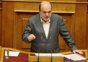 Τρ. Αλεξιάδης: Kαμία κυβερνητική εντολή δεν υπήρξε για έλεγχο της συζύγου του Γ. Στουρνάρα - Κεντρική Εικόνα