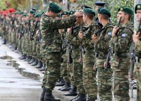 Νομίζετε ότι έχετε απολυθεί από τον στρατό - Δείτε τι ισχύει σε περίπτωση επιστράτευσης - Κεντρική Εικόνα