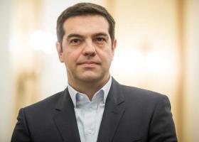 Στη στήριξη ευπαθών ομάδων τα έσοδα από τις τηλεοπτικές άδειες, ανέφερε ο Αλ. Τσίπρας - Κεντρική Εικόνα