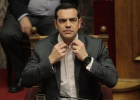 Προϋπόθεση λύσης στο Κυπριακό η κατάργηση εγγυήσεων και η αποχώρηση των στρατευμάτων - Κεντρική Εικόνα