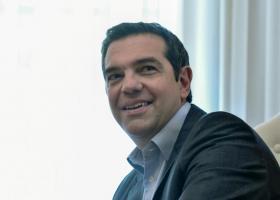 Τσίπρας: Ένα σημαντικό έργο υποδομής ολοκληρώνεται στην Κρήτη - Κεντρική Εικόνα