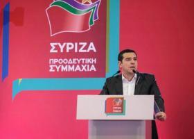 Το ψηφοδέλτιο για τις 26 Μαΐου του ΣΥΡΙΖΑ-Προοδευτική Συμμαχία - Κεντρική Εικόνα