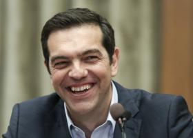 Αλέξης Τσίπρας: Θα μοιράσουμε στους πολλούς - Κεντρική Εικόνα