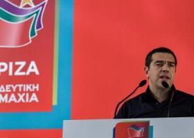 Τσίπρας: Σήμερα ξεκινάμε μαζί ξανά έναν αγώνα για το σήμερα και το αύριο του τόπου - Κεντρική Εικόνα