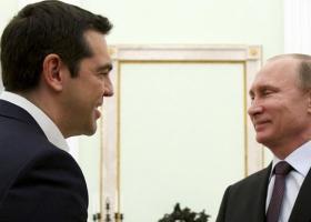 Κρεμλίνο: Η συνάντηση Πούτιν - Τσίπρα θα κλείσει μια δύσκολη περίοδο στις σχέσεις των δύο χωρών - Κεντρική Εικόνα
