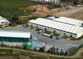 Στα χέρια κινεζικού κολοσσού ελληνική βιομηχανία γεωργικών εφοδίων - Κεντρική Εικόνα