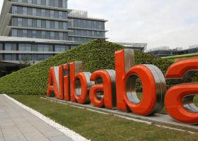 Στο χρηματιστήριο του Χονγκ Κονγκ μπαίνει η Alibaba - Κεντρική Εικόνα