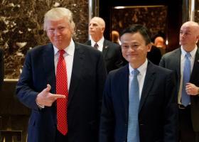 «Καμπανάκι» από Alibaba: Οι εμπορικές προστριβές ΗΠΑ-Κίνας μπορεί να κρατήσουν 20 χρόνια - Κεντρική Εικόνα