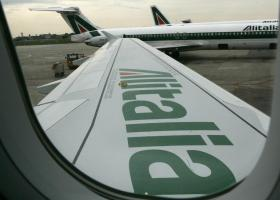 Τρεις «μνηστήρες» για την Alitalia - Κεντρική Εικόνα