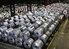 Οι ΗΠΑ έβδομος πελάτης των ελληνικών προϊόντων αλουμινίου για το 2017 - Κεντρική Εικόνα