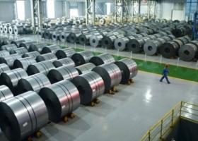Η Ινδία ζητά να αποζημιωθεί για τους αμερικανικούς δασμούς στον χάλυβα και το αλουμίνιο - Κεντρική Εικόνα