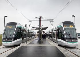 Γαλλική εταιρεία παίρνει προβάδισμα για τους 25 νέους συρμούς του τραμ - Κεντρική Εικόνα