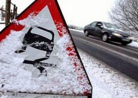 Ηφαιστίωνας: Η χιονόπτωση έφερε διακοπή κυκλοφορίας και στα τρία βουνά της Αττικής! - Κεντρική Εικόνα
