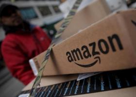 Πέρα από κάθε προσδοκία τα κέρδη της Amazon - Κεντρική Εικόνα