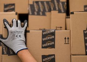 Η Amazon είχε επιστροφή φόρου το 2017 και το 2018 στις ΗΠΑ  - Κεντρική Εικόνα