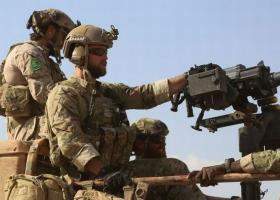Ρωσία: Οι ΗΠΑ ετοιμάζονται να χτυπήσουν τη Συρία - Κεντρική Εικόνα