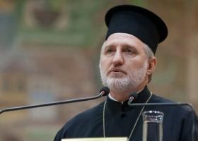 Νέος Αρχιεπίσκοπος Αμερικής ο Μητροπολίτης Προύσης Ελπιδοφόρος - Κεντρική Εικόνα