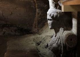 Σύσκεψη στο υπουργείο Πολιτισμού για τον αρχαιολογικό χώρο και το μουσείο της Αμφίπολης - Κεντρική Εικόνα