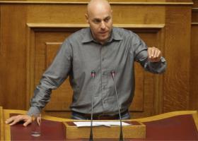 Αμυράς: Το Ποτάμι το διέλυσε ο Θεοδωράκης - Κεντρική Εικόνα