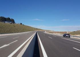 Αποσφραγίζονται οι προσφορές για την οδική σύνδεση Λευκάδας με Αμβρακία Οδό - Κεντρική Εικόνα