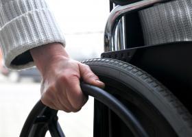 Ανατροπές στις αναπηρικές συντάξεις - Κεντρική Εικόνα