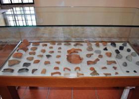Τα ευρήματα από τις ανασκαφές στον Ε65 για την κατοίκηση στη Δ. Θεσσαλία - Κεντρική Εικόνα
