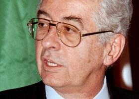 Την Τρίτη η κηδεία του Γ. Αναστασόπουλου - Κεντρική Εικόνα