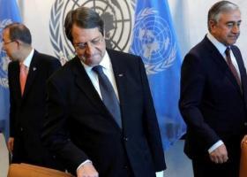 Ικανοποίηση Αναστασιάδη για την πρόταση Ακιντζί για σύγκληση άτυπης διάσκεψης - Κεντρική Εικόνα
