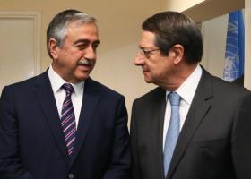 Ακιντζί: Ο Αναστασιάδης να εξηγήσει στον ΓΓ του ΟΗΕ τι δεν αποδέχεται - Κεντρική Εικόνα