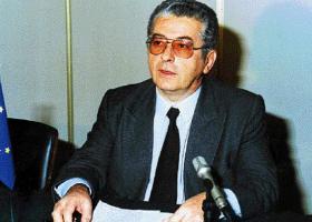 Έφυγε από τη ζωή ο Γιώργος Αναστασόπουλος - Κεντρική Εικόνα