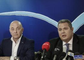 ΑΝΕΛ: Αναβολή απόφασης για κάθοδο στις εθνικές εκλογές - Κεντρική Εικόνα