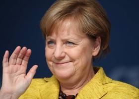 Α. Μέρκελ: Τώρα ξεκινούν οι συζητήσεις για τους μελλοντικούς επικεφαλής της ΕΚΤ και της Κομισιόν - Κεντρική Εικόνα