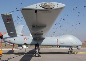 Τουρκία: Αποκτά νέο μη επανδρωμένο αεροπλάνο- υπερόπλο  - Κεντρική Εικόνα