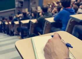 Υπουργείο Παιδείας: Παρεμβάσεις στο σύστημα εισαγωγής στα ΑΕΙ - Κεντρική Εικόνα