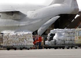 Βενεζουέλα: Η είσοδος της ανθρωπιστικής βοήθειας στη χώρα αιχμή στη διαμάχη για την εξουσία - Κεντρική Εικόνα