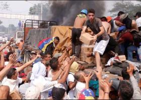 Κινεζική βοήθεια με 65 τόνους φαρμάκων και ιατρικού υλικού έφθασε στο Καράκας - Κεντρική Εικόνα