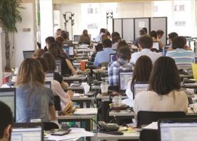 ΣΕΠΕ: Πρόστιμα σε όσους εργοδότες δεν εφαρμόζουν την αύξηση του κατώτατου μισθού - Κεντρική Εικόνα